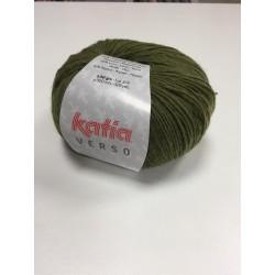 Lana Katia Verso Verde 85