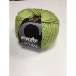 Lana Sesia Mistral Verde...