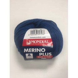 Lana Merino Plus Bluette 206