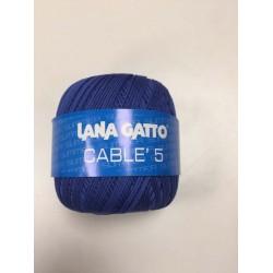 Cotone Gatto Cable'' 5 6596...