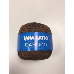 Cotone Gatto Cable'' 5 6580...