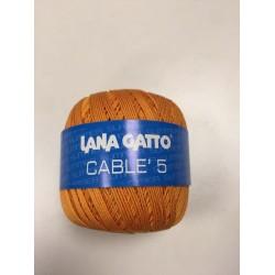 Cotone Gatto Cablè 5...