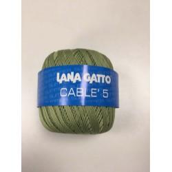 Cotone Gatto Cable'' 5 6582...