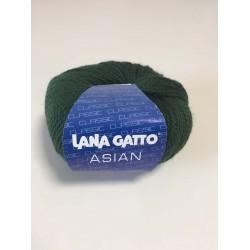 Lana Gatto Asian Verde 7281
