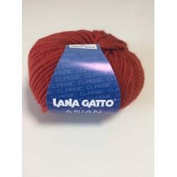 Lana Gatto Asian Rosso...