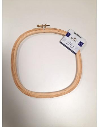 Telaio da Ricamo Dmc 25cm