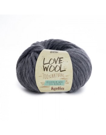 Lana Katia Love Wool...