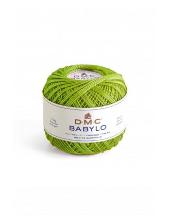 Cotone Dmc Babylo 10 Verde 907