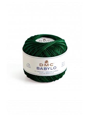 Cotone Dmc Babylo 10 Verde...