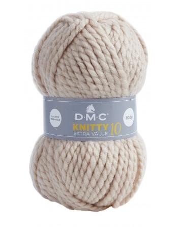 Lana Dmc Knitty 10 Nocciola...