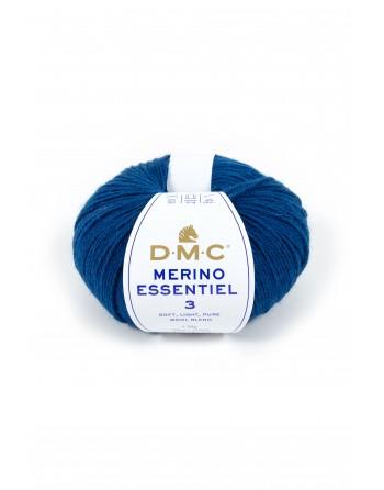 Lana Dmc Essentiel 3 Blu 965