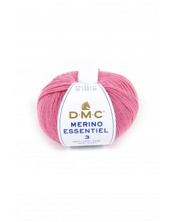 Lana Dmc Essentiel 3 Fucsia...