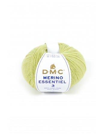 Lana Dmc Essentiel 3 Verde...