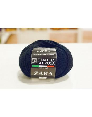 Lana Zara Blu scuro 1424