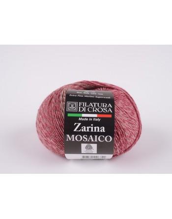 Lana Zarina Mosaico Rosso 05