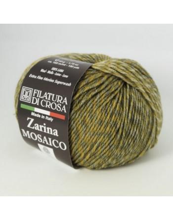 Lana Zarina Mosaico Verde 04