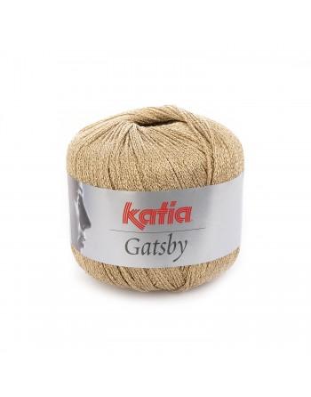 Lana Katia Gatsby Oro 45