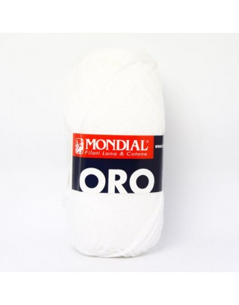 Lana Mondial Oro Bianco 960