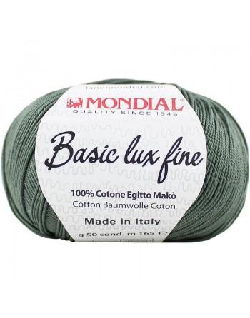 Lana Mondial Cotone Basic...