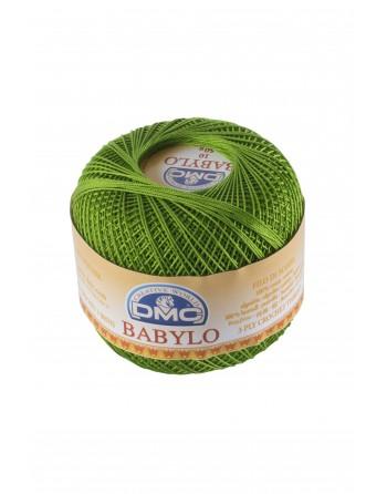 Cotone Dmc Babylo 20 Verde 906