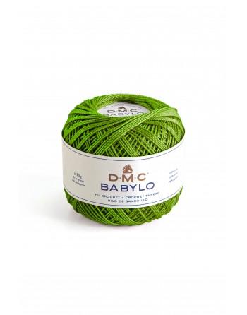 Cotone Dmc Babylo 10 Verde 906